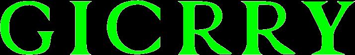 ギックリーロゴ