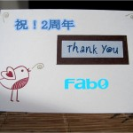 fabo_thanks_2nd_Anniversary